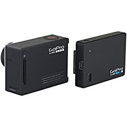 GoPro Abpak-401 - Batería extendida, color negro