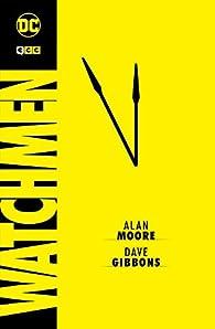Watchmen par Alan Moore