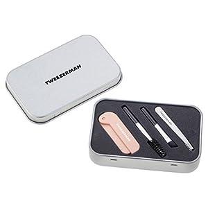 TWEEZERMAN Studio Collection TWEEZERMAN Studio Collection Micro Mini Tool Palette Set , 1er Pack(1 x 1 Stück)