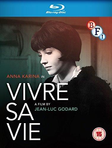 Bild von Vivre sa vie (Blu-ray) [UK Import]