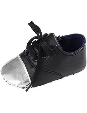 Clode® Baby mädchen Weiche Sole Schuhe Weiche Prewalker Turnschuhe Outdoor Sneakers Schuhe