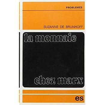 Monnaie Chez Marx  P