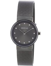 BERING Time Damen-Armbanduhr Slim Classic 10126-077
