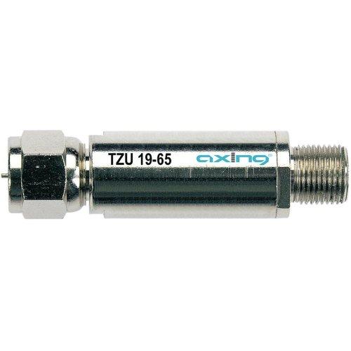 Axing TZU 19-65 - Hochpassfilter / Rückkanal-Blocker Diplexer Filter
