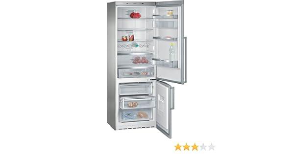 Siemens Kühlschrank Ice Maker Bedienungsanleitung : Siemens kg nai iq kühl gefrier kombination a kühlen