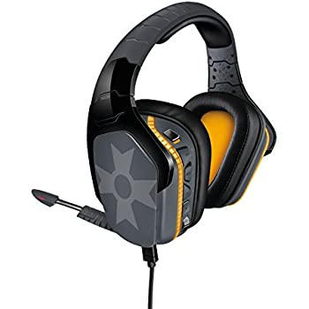 Logitech G633 Gaming Headset, Artemis Spectrum Pro Wired, 7 1 Dolby