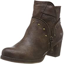 Mustang Stiefelette, Botines para Mujer