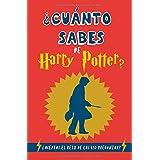 ¿Cuánto sabes de Harry Potter?: ¿Aceptas el reto de las 120 preguntas? ¡Para fans de los libros de Harry Potter! Regalo para