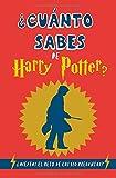 ¿Cuánto sabes de Harry Potter?: ¿Aceptas el reto de las 120...