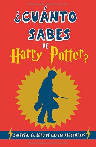 ¿Cuánto sabes Harry Potter?: ¿Aceptas reto 120