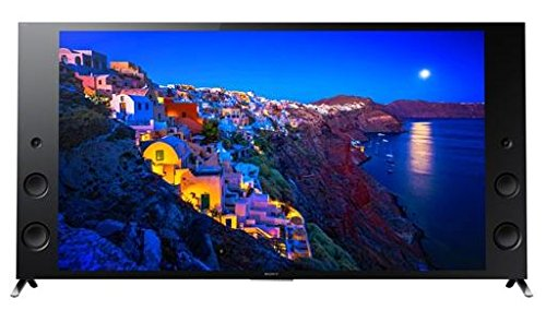 Sony Bravia Kd-55x9300c In5 139.7 Cm (55 Inches) 4k Ultra Hd 3d Led Tv (black)