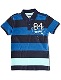 Desigual Poloshirt für Jungen Modell Aracas (7/8 J.)