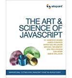 The Art and Science of Javascript (Paperback) - Common
