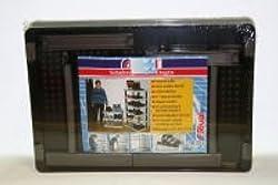 Shoe Rack Plastic, 53* 36* 48Cm 44045