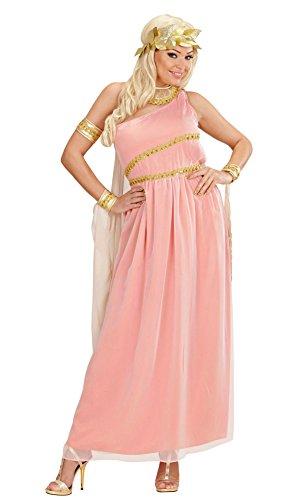 Imagen de disfraz de la diosa griega afrodita