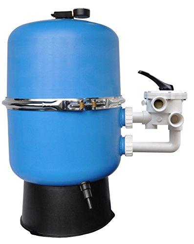 Filterkessel Filterbehälter Sandfilterkessel Hawaii 500