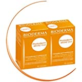 Bioderma Photoderm Bronz Oral Complément Nutritionnel Lot de 2 x 30 Capsules