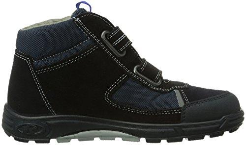 Ricosta - Don, Sneakers per bambini e ragazzi Blu (Blau (see/ozean 179))