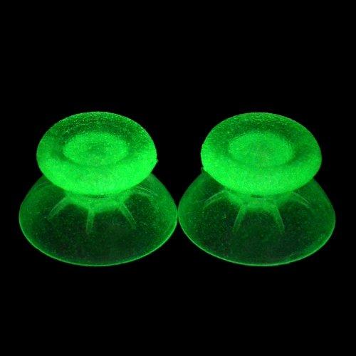 Thumbsticks/Analogsticks passend für PS4® Controller - leuchtend im dunkeln