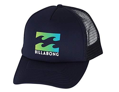 BILLABONG Herren Snapback Trucker Cap ~ Podium Marinekalk -