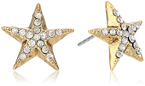 betsey-johnson-americana-pave-star-stud-earrings