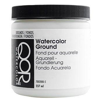 QoR Modern Watercolors - Aquarellfarben Medium - 237 ml
