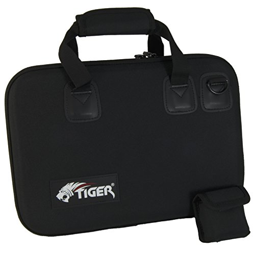 Tiger INC14-BK Tiger Klarinetten Koffer
