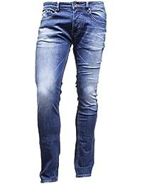 Kenzarro - Jeans Sh 16011 Bleu