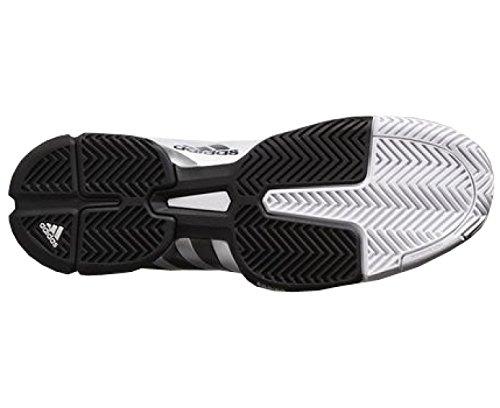 Adidas Barricade 9 Chaussure De Tennis - SS15 Blanc