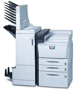 Kyocera FS-C8100DN Imprimante couleur recto-verso laser A3 600 ppp x 600 ppp jusqu'à 32 ppm (mono) / jusqu'à 32 ppm (couleur) capacité : 1100 feuilles parallèle, USB, 10/100Base-TX