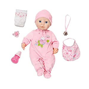 Baby Annabell Zapf Creation Doll