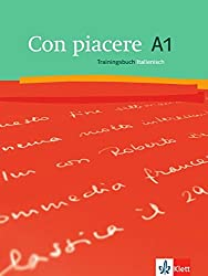 Con piacere A1: Trainingsbuch