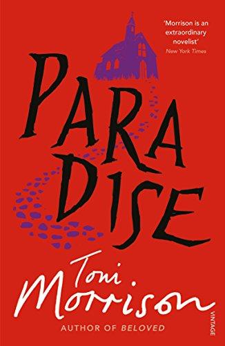 Paradise por Toni Morrison