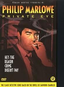 Philip Marlowe, Private Eye (Season 1) - 2-DVD Set ( Philip Marlowe, Private Eye - Season One )