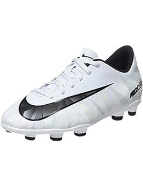 Nike Jr Mercurial Vortex III Cr7 FG, Zapatillas de Fútbol Unisex Niños