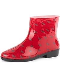 Amazon.it  Stivali - Stivali   Scarpe da donna  Scarpe e borse bd0a0239e0e