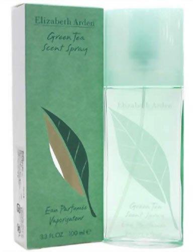 Elizabeth Arden GREEN TEA eau de perfume spray 100 ml