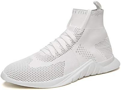 Fall Winter Winter Winter scarpe da ginnastica High Rise Da Uomo, Scarpe Sportive Da Corsa, Scarpe Da Corsa Casuali scarpe da ginnastica Basse Con Lacci B07H34Z4D6 Parent | Acquista online  | Vendita  2d6f84
