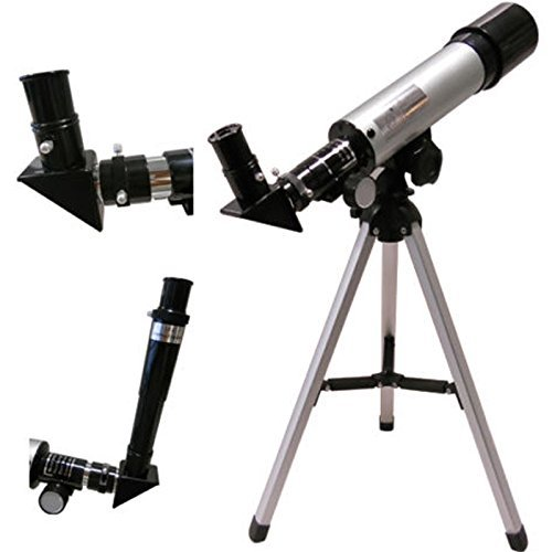 Dealcrox High Quality Complete Set 90x Monocular Space LLL Astronomical binoculars Telescope
