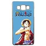 AUX Prix Canons–Carcasa estilo funda Sonora One Piece Luffy Samsung Galaxy A5