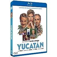 Yucatán Blu-Ray