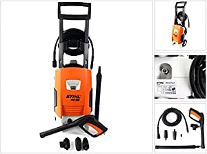 STIHL RE 88 100 bar - Hochdruckreiniger ( 4787 012 4501 )