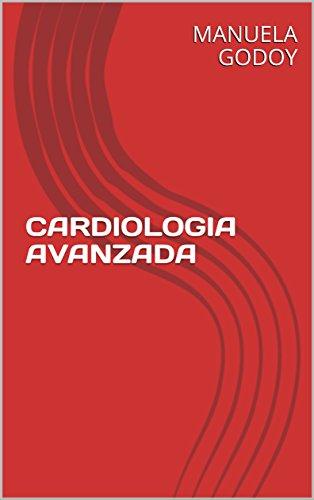 CARDIOLOGIA AVANZADA por MANUELA  GODOY