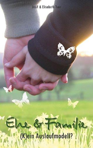 Ehe & Familie: (K)ein Auslaufmodell?