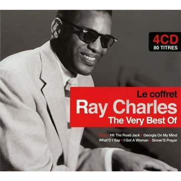 Le Coffret (The Very Best Of)