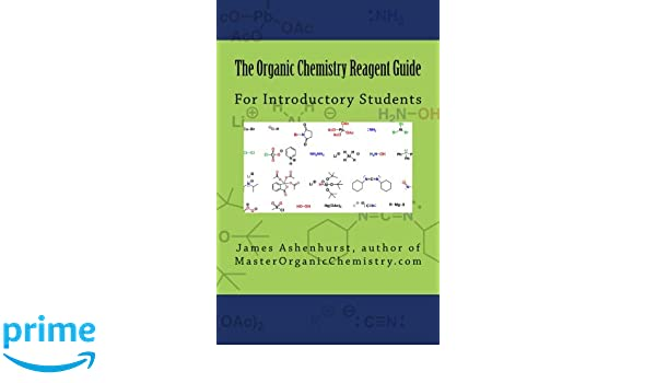 Organic Chemistry Reagent Guide: Amazon co uk: Dr  James A