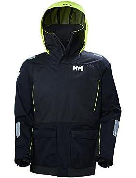 Helly Hansen Newport, Chaqueta para Hombre, Azul (Azul Oscuro), X-Large (Tamaño del fabricante:XL)