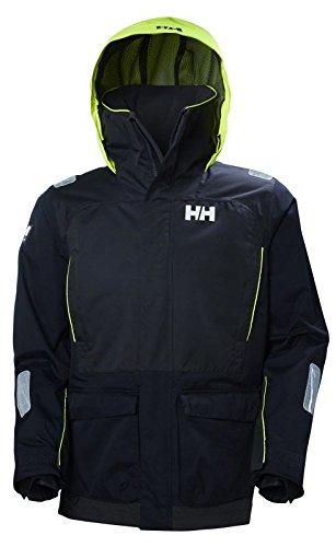 Helly Hansen Herren Newport Coastal Jacket Jacke, Navy, L