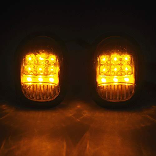 Willpower Support de support de montage de plaque dimmatriculation de pare-chocs avant robuste pour la barre lumineuse LED le travail tout-terrain de LED allume les v/éhicules du ATV SUV 4X4 etc.