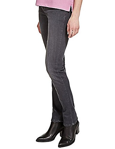 womens-per-una-marks-spencer-roma-slim-leg-grey-stretch-denim-jeans-14m